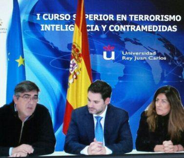 Terrorismo Inteligencia y Contramedidas