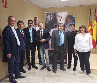 Jornadas de análisis de perfiles criminales en Valencia