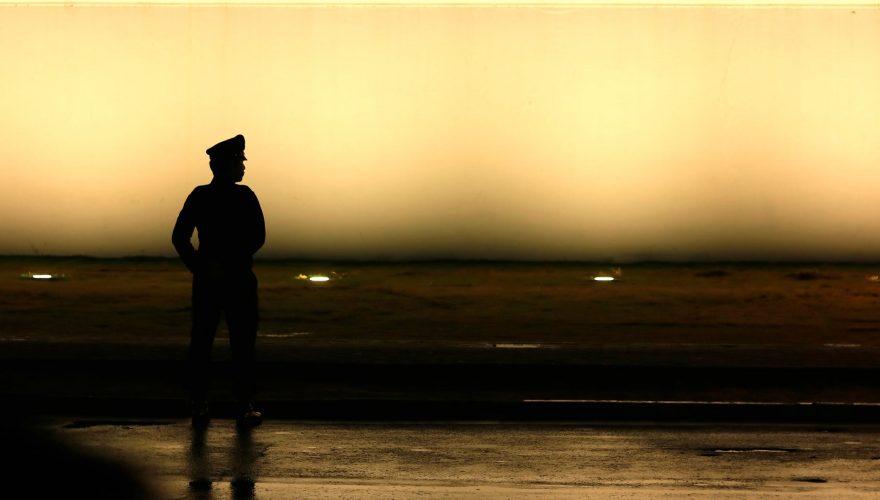 Atención psico-socio policial en emergencias para policía y su autocuidado