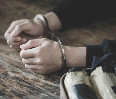Detenido un líder de los 'Casuals' por tráfico de cocaína a través del puerto de Barcelona